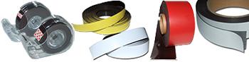 isotropes Magnetband