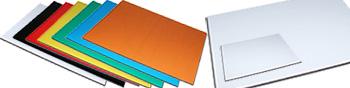 anisotrope Magnetfolie DIN Zuschnitte
