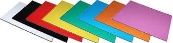 isotrope Magnetfolie DIN A4