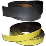 Magnetic tape (anisotropic / strong)