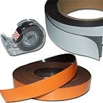 Magnetic tape (isotropic)