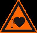 Herzschrittmacher