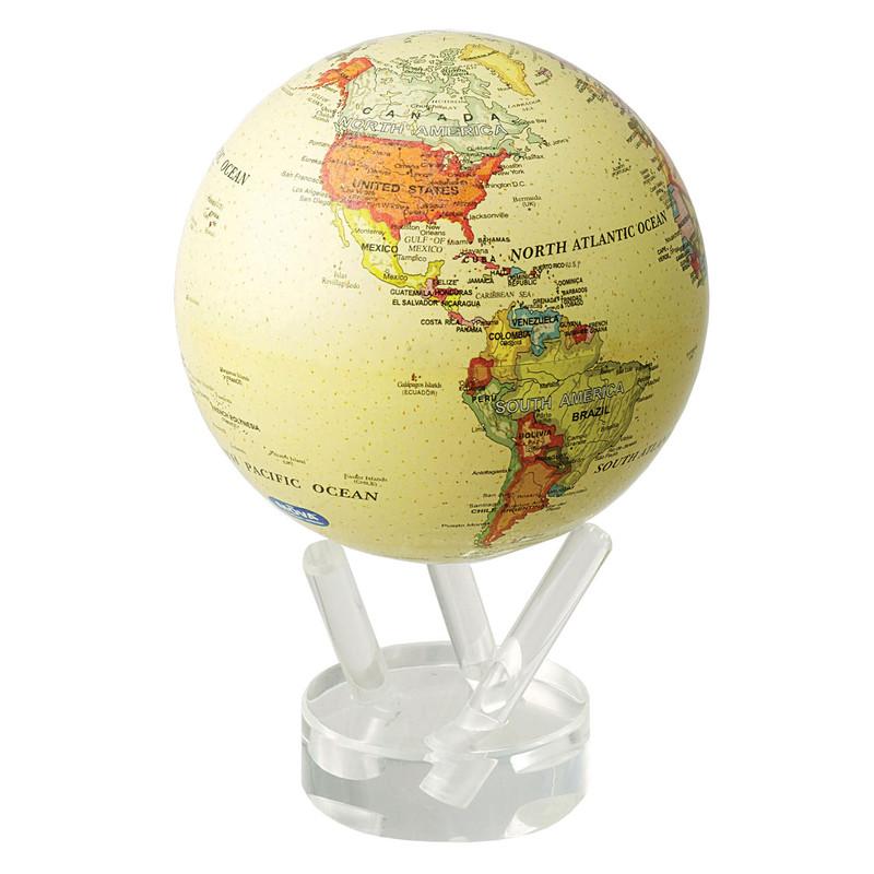 mova globe magic floater antikes design ger uschlos. Black Bedroom Furniture Sets. Home Design Ideas