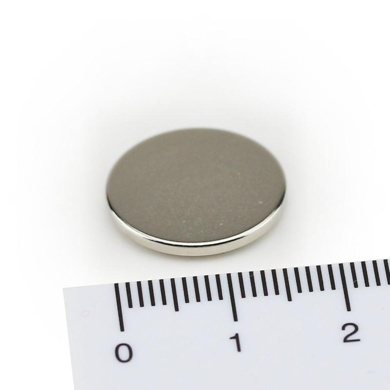 selbstklebende neodym scheibenmagnete n45 16 5x1 5 mm ndfeb 2 kg magnet selbstklebend. Black Bedroom Furniture Sets. Home Design Ideas