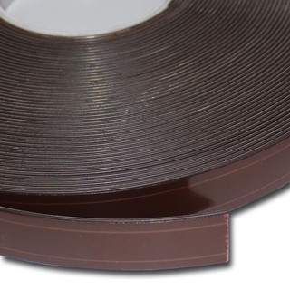 Magnetic tape anisotropic 25,4 x 1,5 mm x rm. TESA 4965 -...