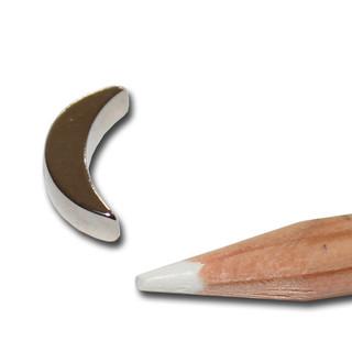 magnete in mond form f r haushalt und b ro starke neodym magnete. Black Bedroom Furniture Sets. Home Design Ideas