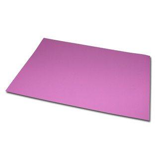 Magnetic foil Din A4 210 x 297 x 0,85 mm purple / pink