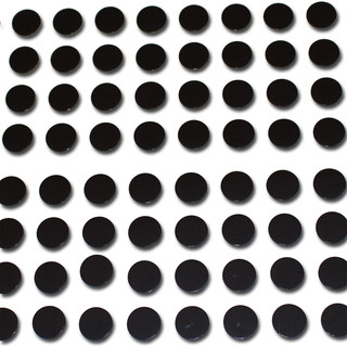 Magnetic dots takkis self-adhesive Ø14x0,9 mm