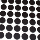Magnetic dots takkis self-adhesive Ø25x0,9 mm