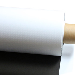 Ferro rubber steel foil self-adhesive Plain brown 500mm x...
