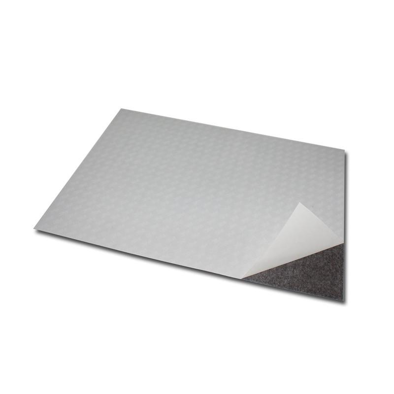 magnetfolie selbstklebend 3m 9448a roh braun din a5 1 5 mm h he im magnetshop. Black Bedroom Furniture Sets. Home Design Ideas