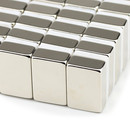 Neodymium Magnets 30x20x10 NdFeB N52 - pull force 24 kg