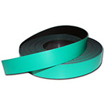 Magnetic tape mat dif. colour