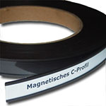 Magnetic C-Profile